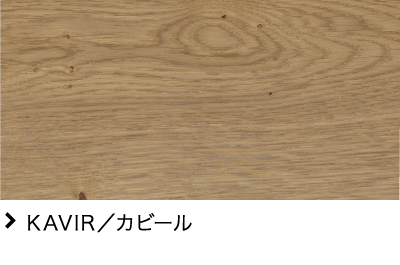 KAVIR/カビール