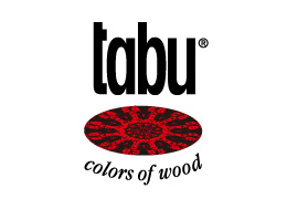 tabu colors of wood