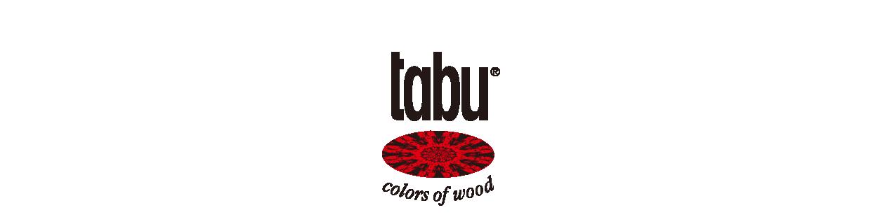 tabu colors of wood
