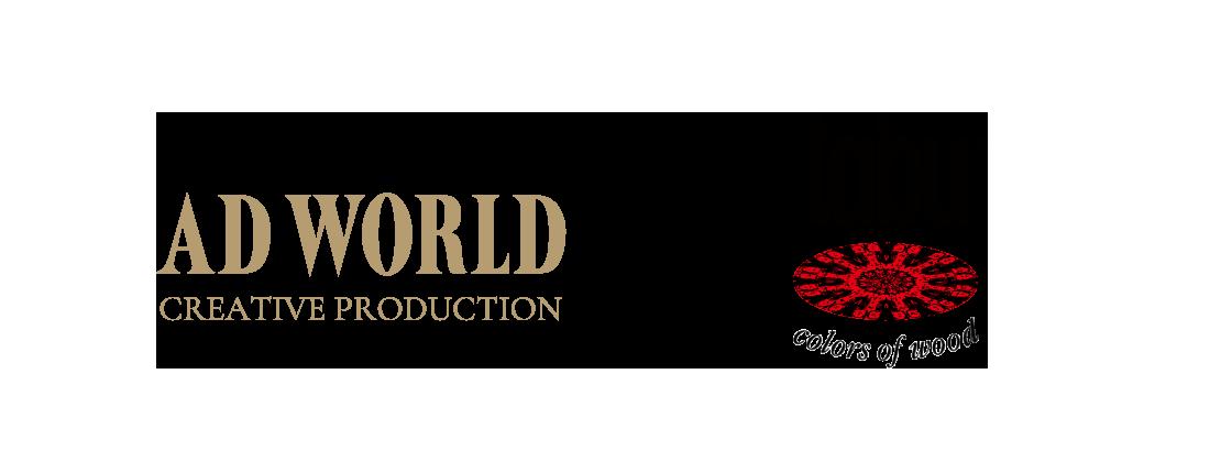AD WORLD × tabu