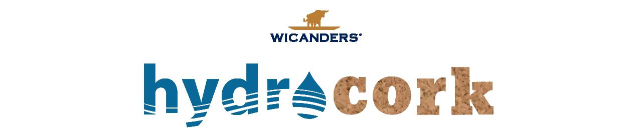 WICANDERS hydrocork