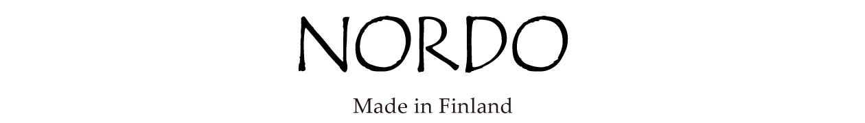 NORDO Made in Finland