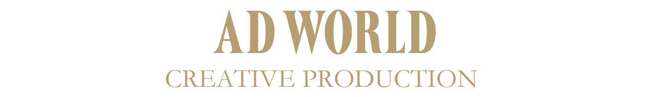 AD WORLD CREATIVE PRODUCTION