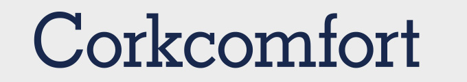 Corkcomfort