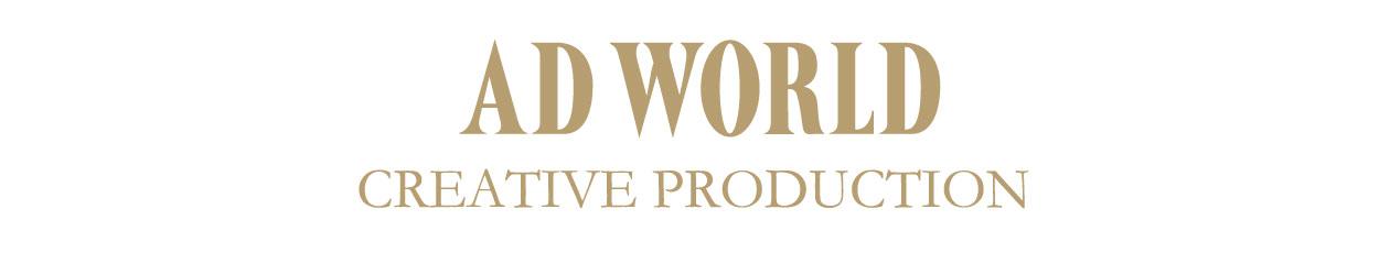 AD WORLD CREATIVE PRODUCTION