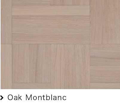 Oak Montblanc