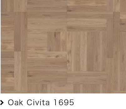 Oak Civita 1695