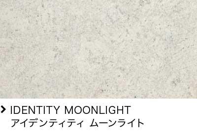 IDENTITY MOONLIGHT/アイデンティティ ムーンライト